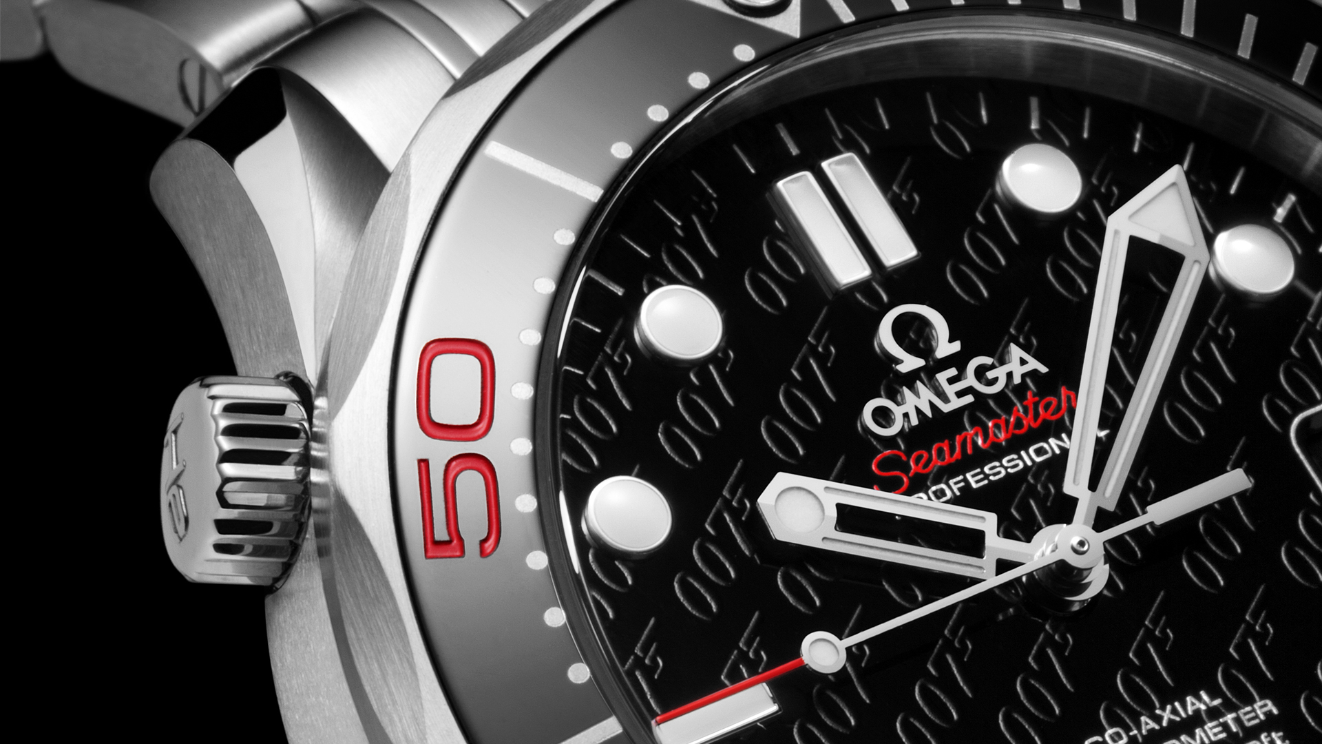 Omega - The Watches Gu...
